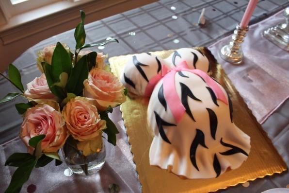 Prego Cake